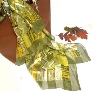 💲2x20 NWOT Classic square scarf, Wrap, Shawl